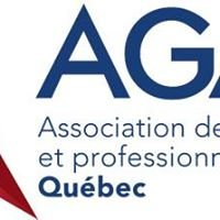Association des Gens d'Affaires et Professionnels du Québec mc