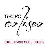Grupo Coliseo. Centros Deportivos