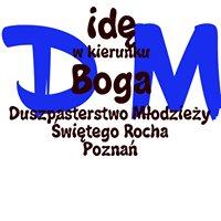 Duszpasterstwo Młodzieży Świętego Rocha -  Poznań