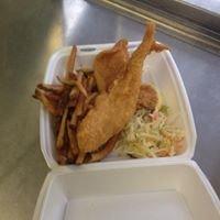Chipman 1/4lb. Fries