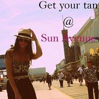 Sun Avenue zonnecenter & nails