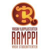 Vaasan ylioppilasteatteri Ramppi