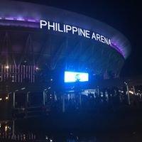 Philippine Arena Site, Ciudad de Victoria