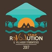 Revolution Camp | Il Villaggio Studentesco