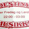 Destiny Musikk