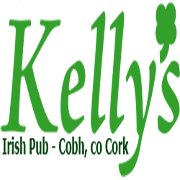 Kellys Bar Cobh