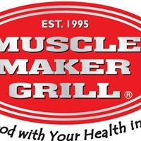 Muscle Maker Grill Englewood