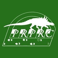 Peace Region Palaeontology Research Centre