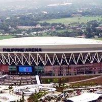 Philippine Arena, Bocaue Bulacan