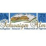 Restaurant / Ausflugslokal Schwaigeralm