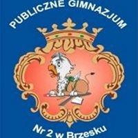 Publiczne Gimnazjum nr 2 im. Janusza Korczaka w Brzesku