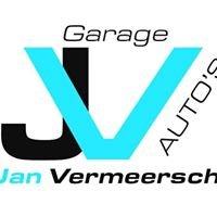 Garage Jan Vermeersch