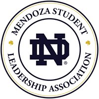 MSLA-Mendoza Student Leadership Association