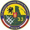 33 dywizjon rakietowy Obrony Powietrznej