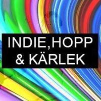 Indie, Hopp & Kärlek