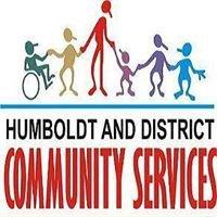 Humboldt & District Community Services