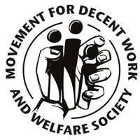 Movement for decent work