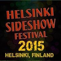 Helsinki Sideshow Festival