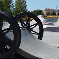 Katrineholms Skatepark