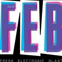 Fresh Electronic Blast 2012
