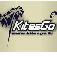 Kites GO