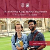 Pembroke-King's Programme