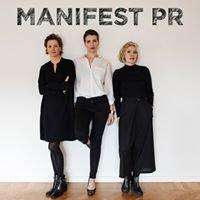 Manifest PR
