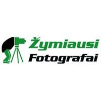 Žymiausi fotografai ir operatoriai