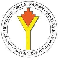 Yalla Trappan
