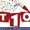 T1O Events and Promotions