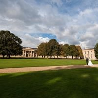 Weddings at Downing College