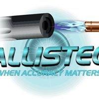 Ballistech Ltd
