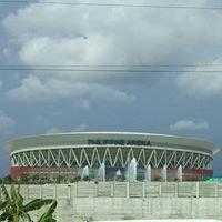 Philippine Arena, Ciudad De Victoria