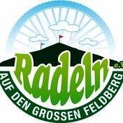 Radeln auf den Großen Feldberg e.V.