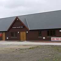 Dunkirk Village Hall