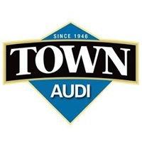 Town Audi