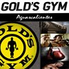 Gold's Gym Aguascalientes