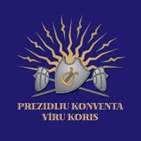 Prezidiju Konventa VĪRU KORIS