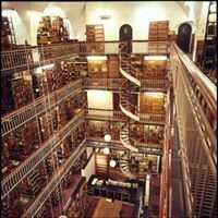 Teatersamlingen - Det Kgl. Bibliotek