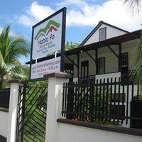 Habla Ya Spanish School - Bocas del Toro Campus