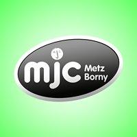 MJC Metz Borny - 100% éduc pop