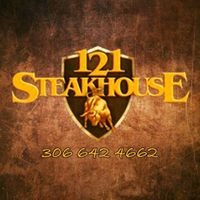121 Steakhouse and Lounge