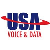 USA Voice & Data