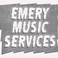 Emery Music Services