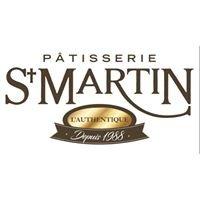 Pâtisserie St Martin
