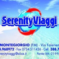 Serenity Viaggi