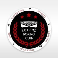 Ballistic Boxing Club