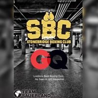 Stonebridge Boxing Club