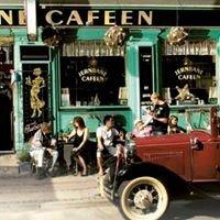 Jernbanecafeen