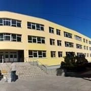 Rīgas Ezerkrastu vidusskola
